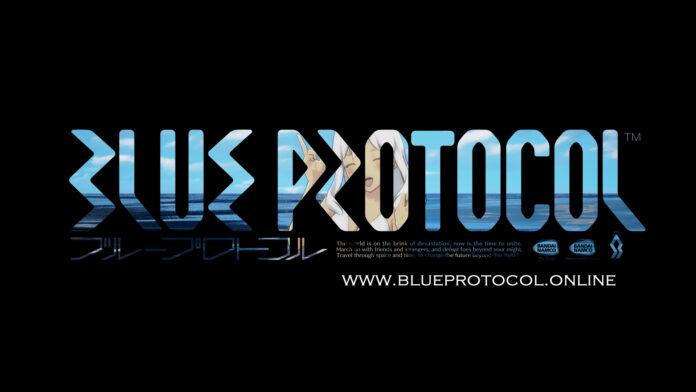 Blue Protocol Peliculas